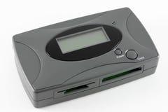 Dispositivo de almacenamiento fotos de archivo libres de regalías