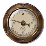 Dispositivo de medição Fotos de Stock