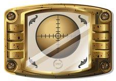 Dispositivo de medição Imagem de Stock Royalty Free
