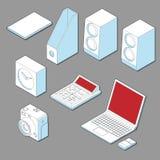 Dispositivo di Digital Fotografia Stock