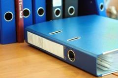 Dispositivo di piegatura Fotografia Stock