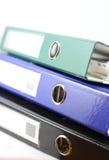 Dispositivo di piegatura di archivio immagini stock
