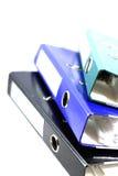 Dispositivo di piegatura di archivio fotografie stock