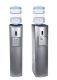 Dispositivo di raffreddamento di acqua grigio Immagine Stock Libera da Diritti
