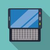 Dispositivo di tecnologia Fotografia Stock