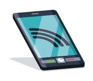 Dispositivo di tecnologia Immagine Stock Libera da Diritti