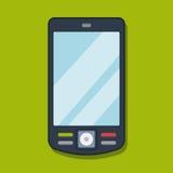 Dispositivo di tecnologia Immagini Stock
