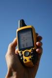 Dispositivo do GPS Fotos de Stock