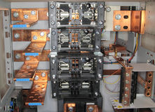 Dispositivo elettrico Fotografia Stock