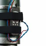Dispositivo esplosivo improvvisato I E d Fotografie Stock Libere da Diritti