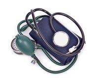 Dispositivo médico Imagem de Stock
