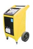 Dispositivo per il controllo del condizionatore d'aria Immagini Stock