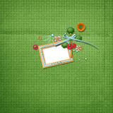 Disposizione Fotografie Stock
