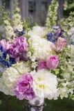 disposizione dei fiori Fotografia Stock