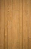 Disposizione di legno Immagini Stock Libere da Diritti