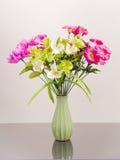 Disposizione floreale Fotografia Stock Libera da Diritti