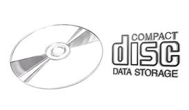 Disque Images stock