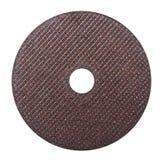 Disque abrasif Photo stock