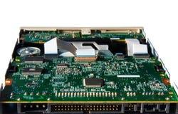 Disque compact-ROM Photos stock