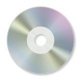 disque compact-ROM Photos libres de droits