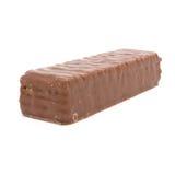 Disque de chocolat Images libres de droits