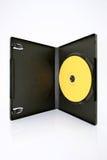 Disque de DVD/CD Photos stock