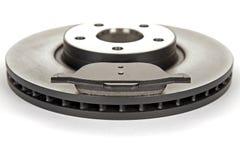 Disque de frein et garniture de frein photographie stock