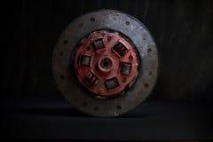 Disque divers de frein Photographie stock libre de droits