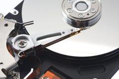 disque dur Image libre de droits