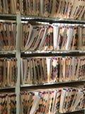Disques médicaux Image libre de droits