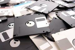 Disques souples image stock