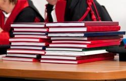 Dissertations stock photography
