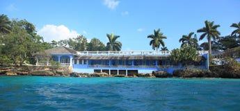 Jamaica 8 Arkivbilder