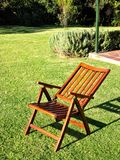 Distenda al sole. Fotografia Stock Libera da Diritti