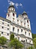 Distentis monastery Stock Photography