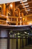 distilleerderij royalty-vrije stock foto