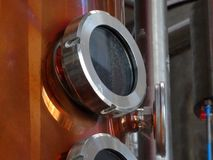 distilleria immagine stock