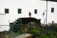 Distilleria del whiskey, Kilbeggan, Irlanda immagini stock libere da diritti
