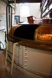 Distilleria del whisky fotografia stock