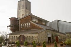 Distilleria di Willett fotografie stock