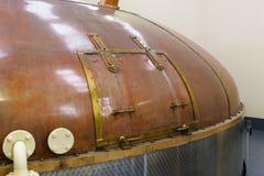 Distilleria scozzese di Speyside fotografie stock libere da diritti
