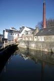 Distillerie de Strathisla Images libres de droits