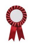 Distintivo del premio fotografie stock libere da diritti