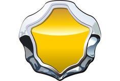 Distintivo di vettore Immagini Stock