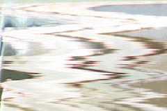 Distorsión abstracta digital de las interferencias de la textura del fondo de la pantalla Imagen de archivo libre de regalías
