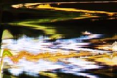 Distorsión abstracta digital de las interferencias de la textura del fondo de la pantalla foto de archivo libre de regalías