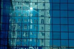 distorsione Fotografie Stock Libere da Diritti