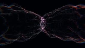 Distorsionsingreppsrörelse lager videofilmer