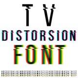 Distorsionsstilsort Fotografering för Bildbyråer