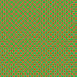 Distorted squares seamless background Stock Photo